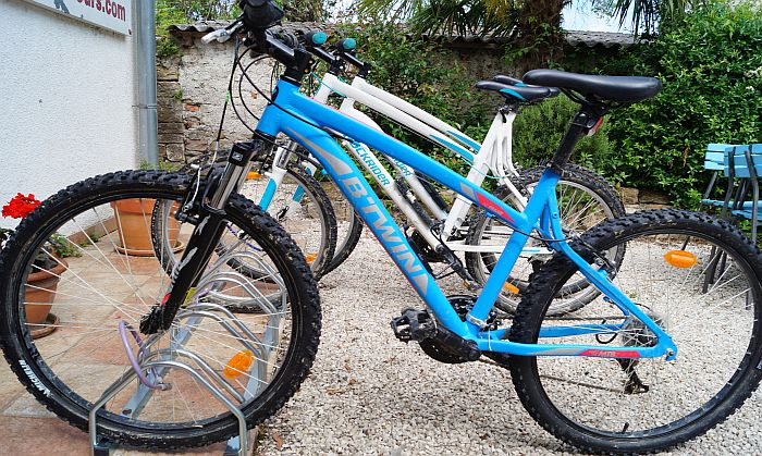 Rent a Bike Istria