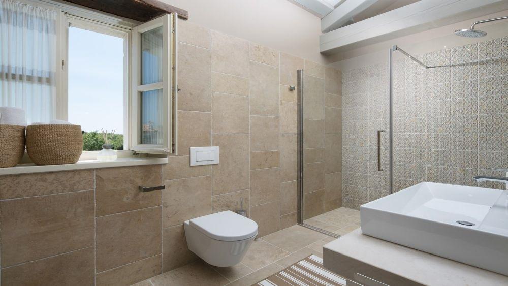 Istrian villa with pool 0191