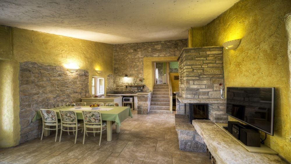 - holiday house near Motovun
