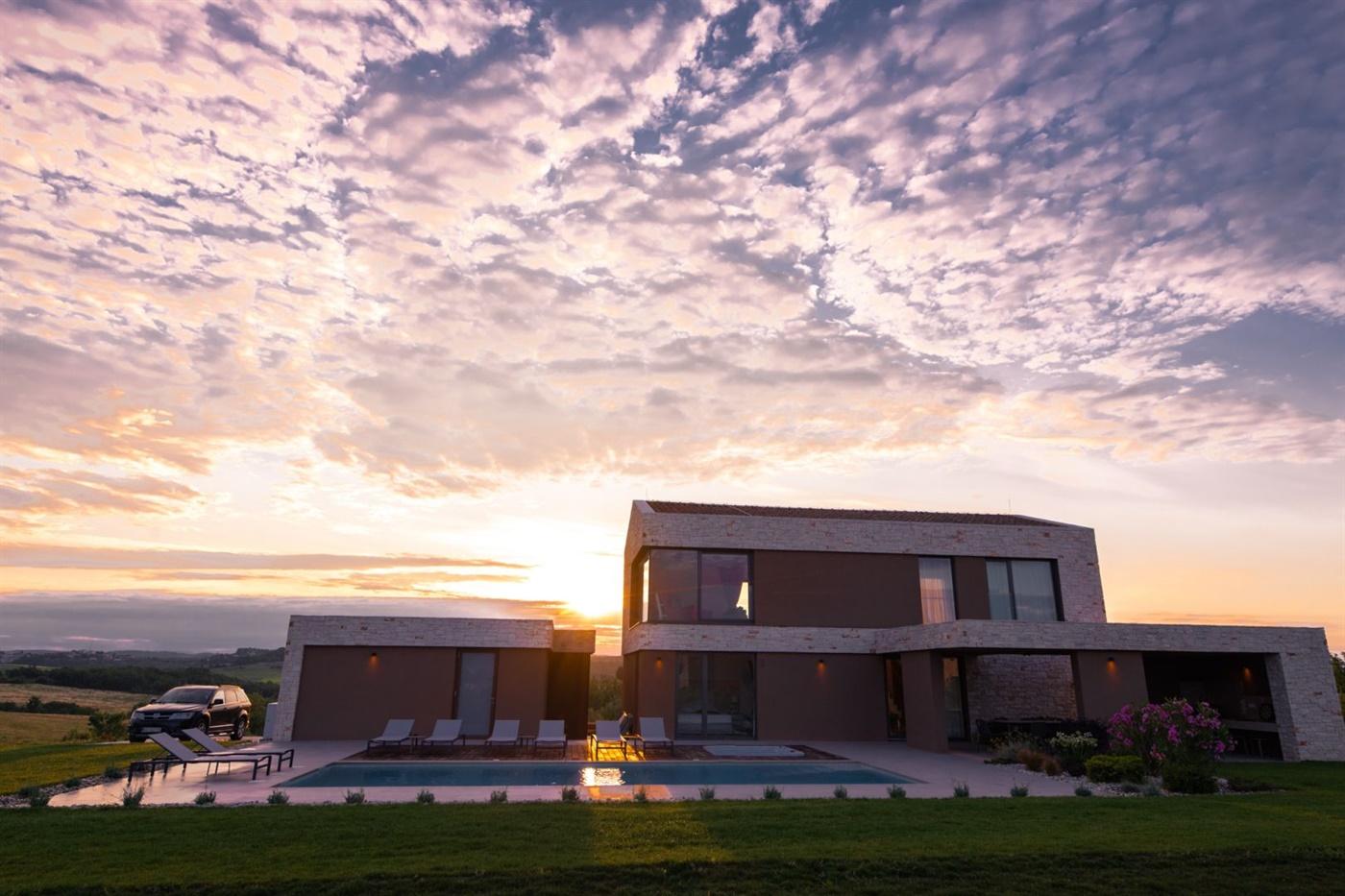Villa San Padeo