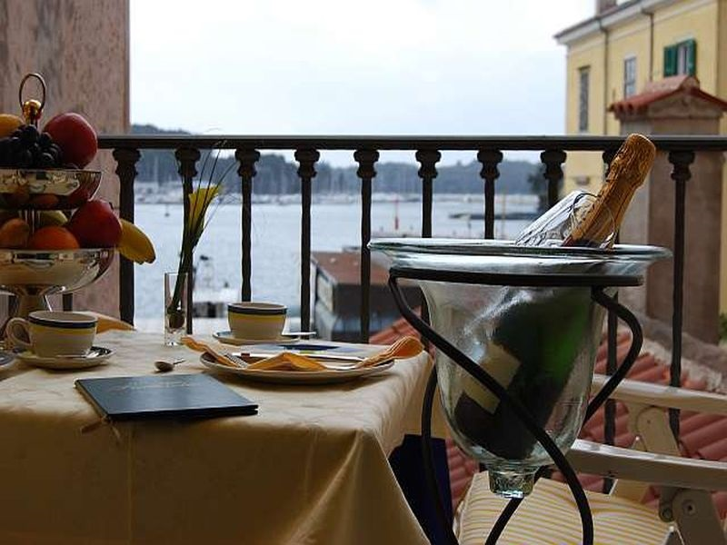 - beautiful boutique hotel in Rovinj