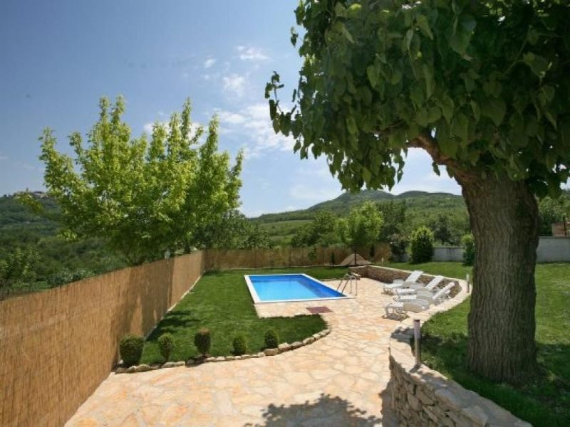 Rooms for rent Motovun