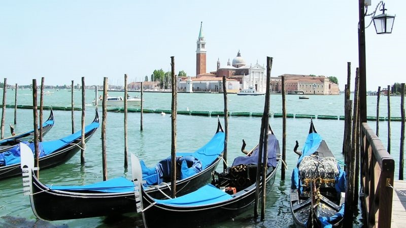 Venice, Tickets for Boat Trip to Venice 