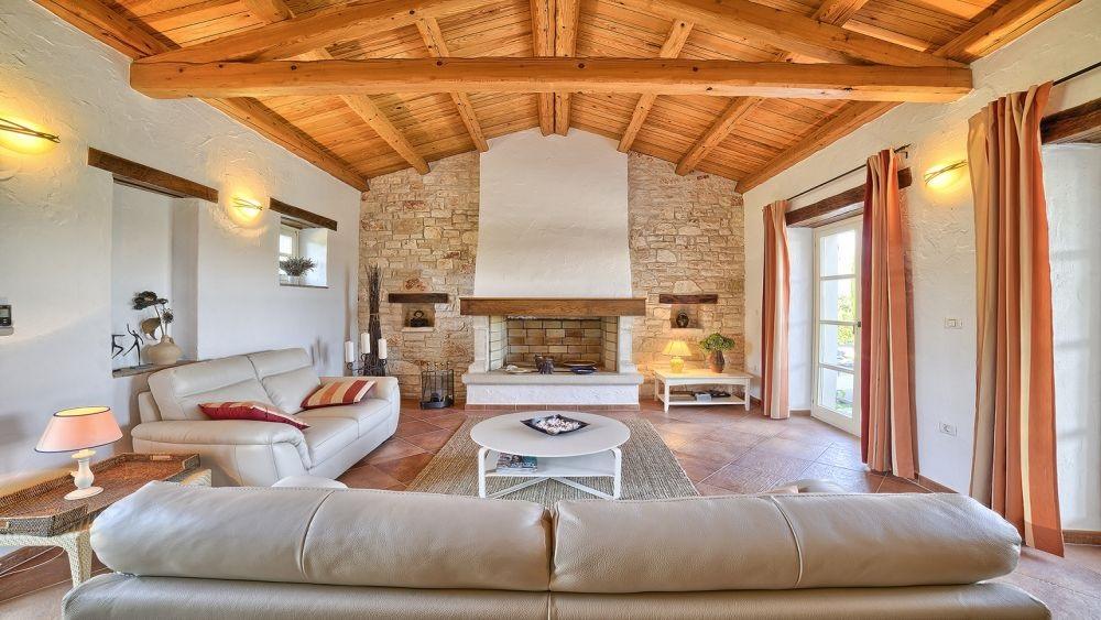 Rustic villa Istria