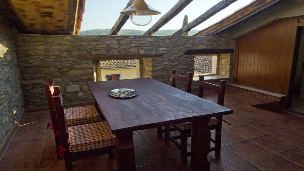 Stone holiday house Motovun7 )